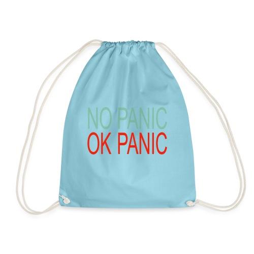OK Panic - Sacca sportiva
