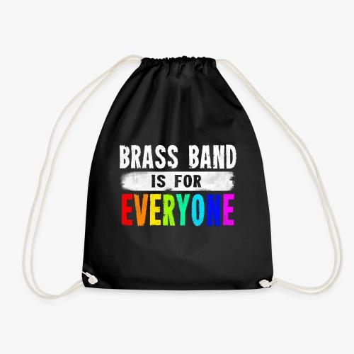 Brass Band is for everyone - Sac de sport léger