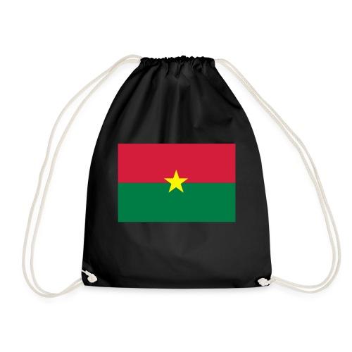 Burkina - Gymtas