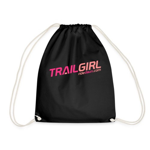 Trailgirl - Turnbeutel
