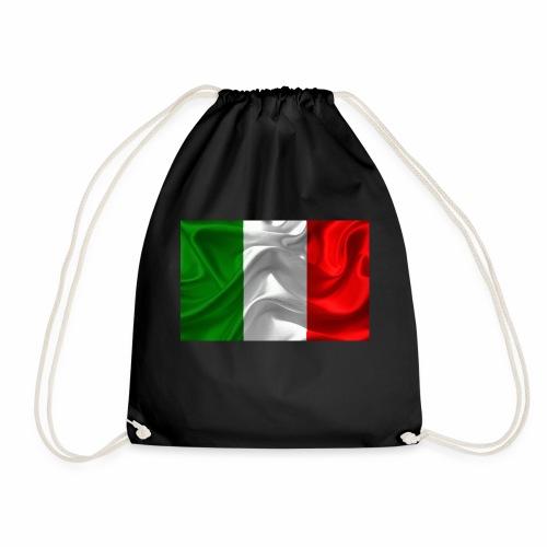 Italien - Turnbeutel