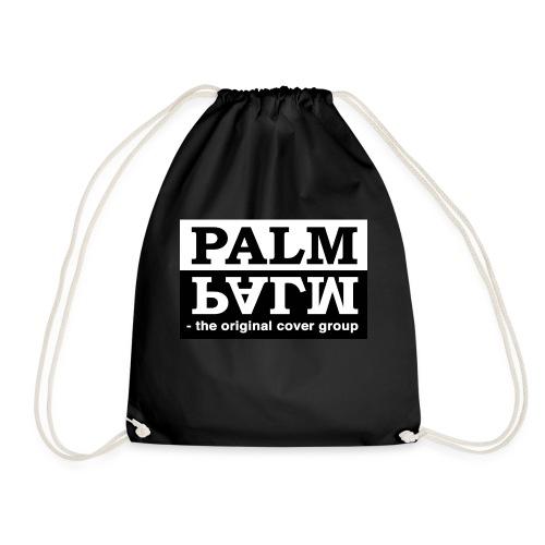Officiell PALM-tröja - Gymnastikpåse