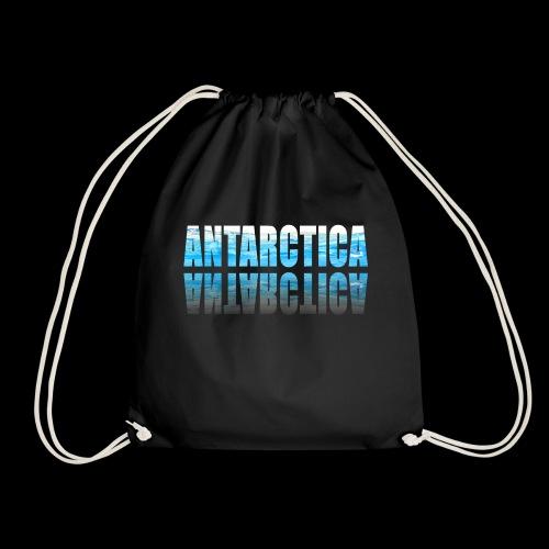 Antarctica - Angelo - Sac de sport léger