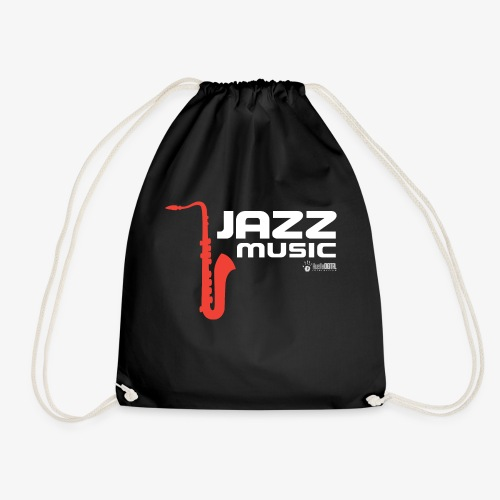 Jazz 02 - Mochila saco