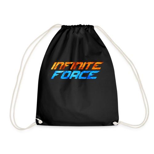 t-shirt de la team Infinite Force - Sac de sport léger