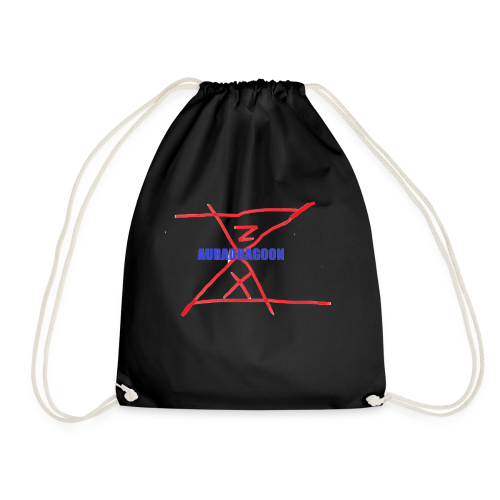 FBS ADZX Classic Logo *REDESIGN* - Drawstring Bag