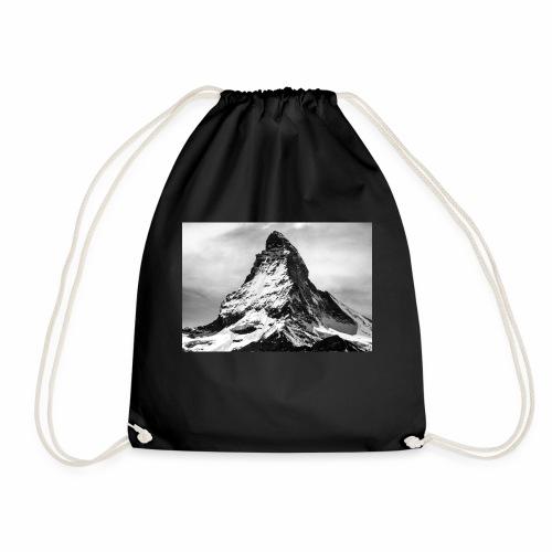 Matterhorn - Turnbeutel