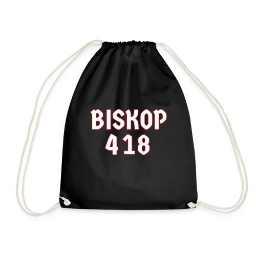 Biskop 418 - Gymnastikpåse