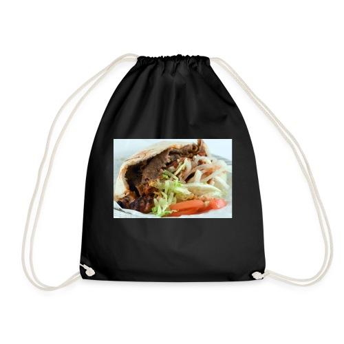 kebab trøje - Sportstaske