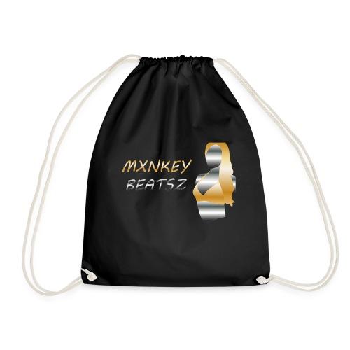 Mxnkey Beatsz Shirt - Gymtas