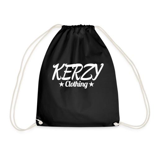 Official KerzyClothing T-Shirt - Drawstring Bag