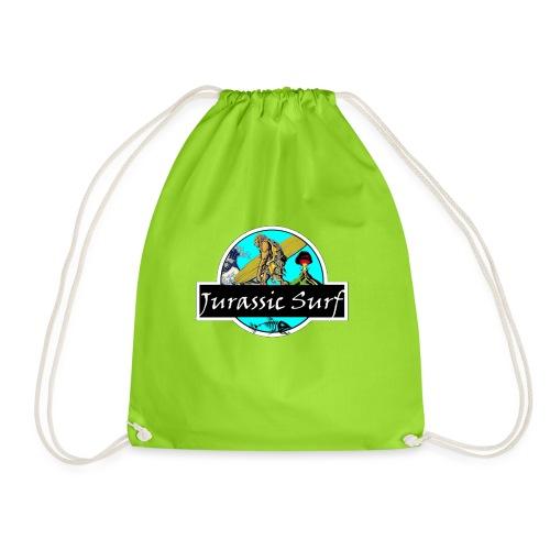 JURASSIC SURF - Sacca sportiva
