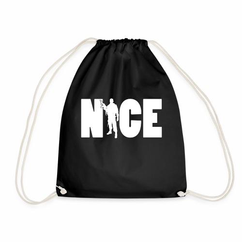 NICE Line - Turnbeutel