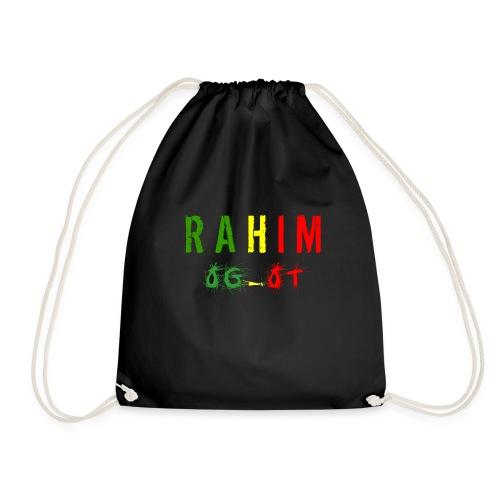 t-shirt design Rahim - Sac de sport léger