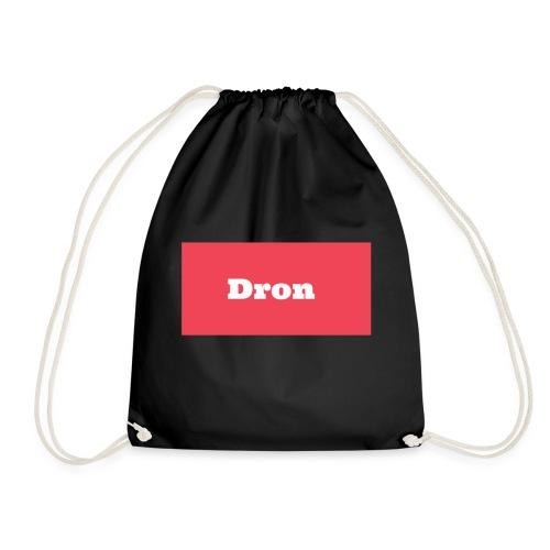 Dron - Gymnastikpåse