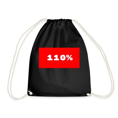 110% Rulez - Sacca sportiva