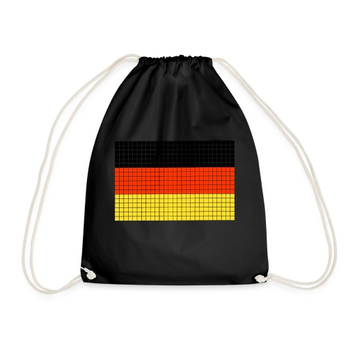 german flag.png - Sacca sportiva