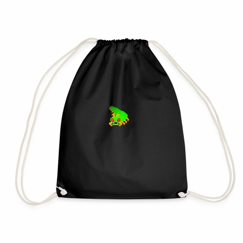 Centipede icon - Drawstring Bag