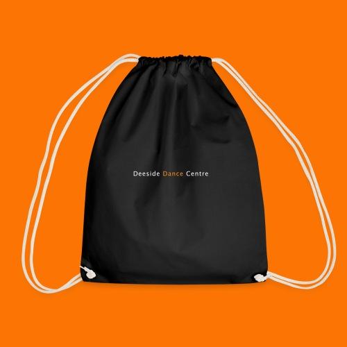 DDC Logo 02 - Drawstring Bag