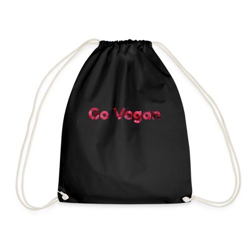 Go Vegan - Sac de sport léger