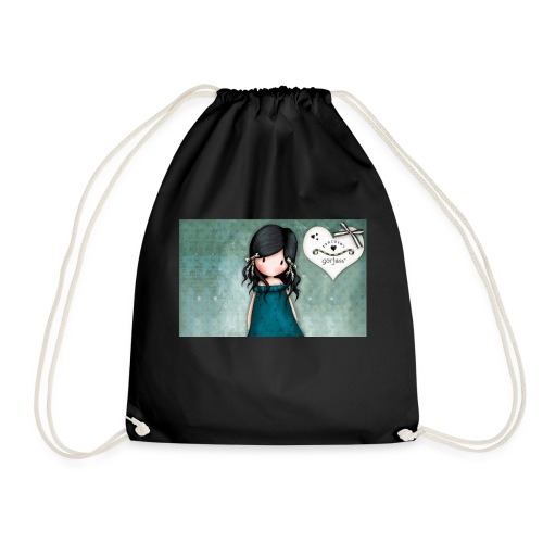 Santoro gorjuss - Drawstring Bag