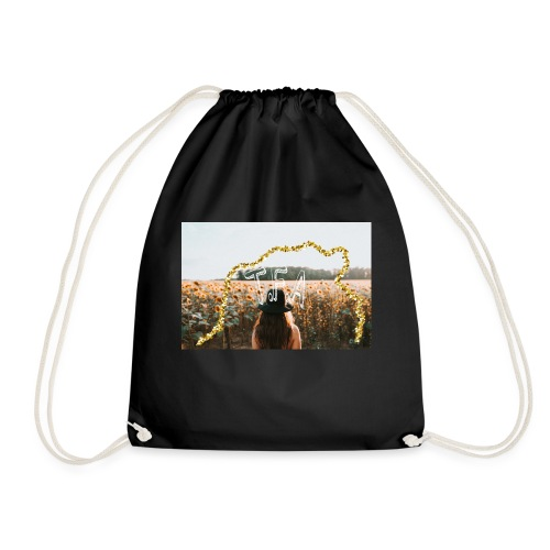 T.F.A - Drawstring Bag