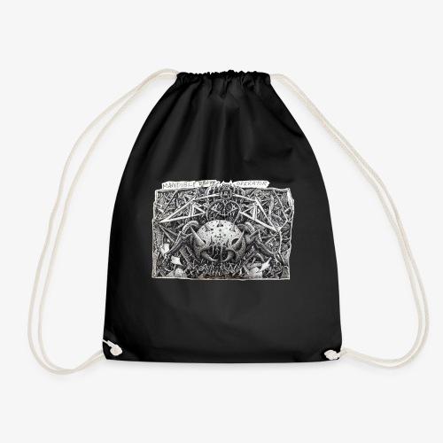 Mandible Death Operator - Drawstring Bag