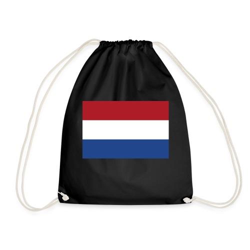 Dutch Flag - Gymtas