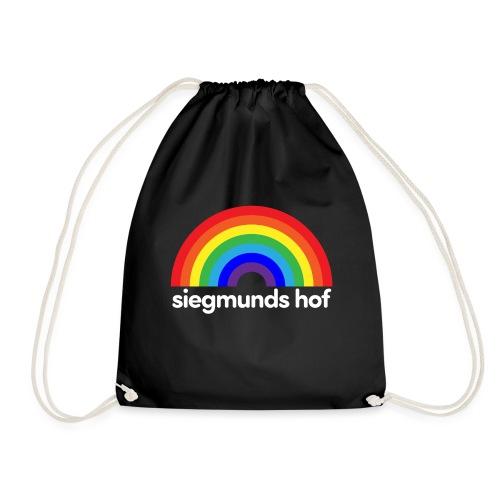 Siegmund's yard Pride - Drawstring Bag
