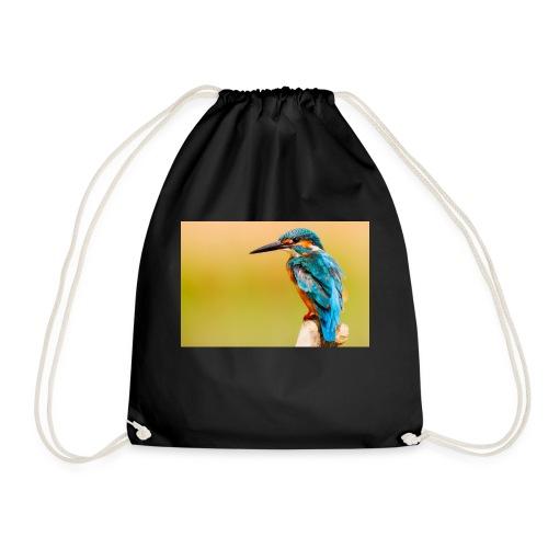 kingfisher 2046453 1920 - Turnbeutel