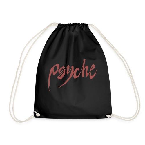 Girlie T - Drawstring Bag
