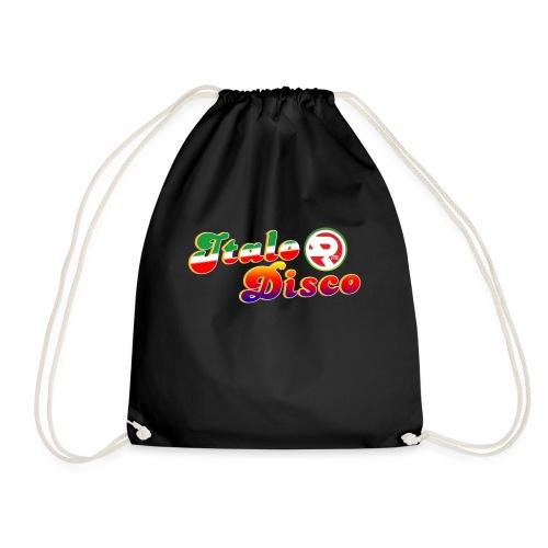 RadioMaxItalo2 - Drawstring Bag