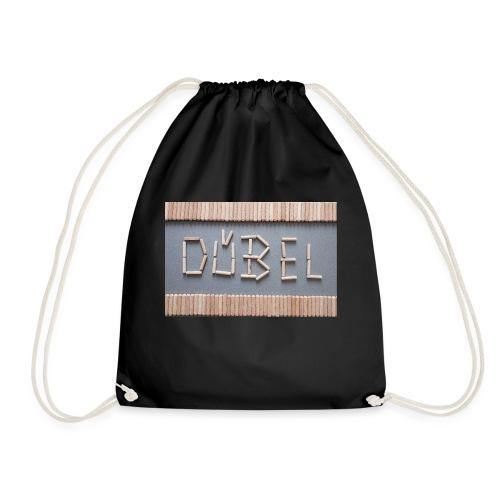 Dübel - Turnbeutel
