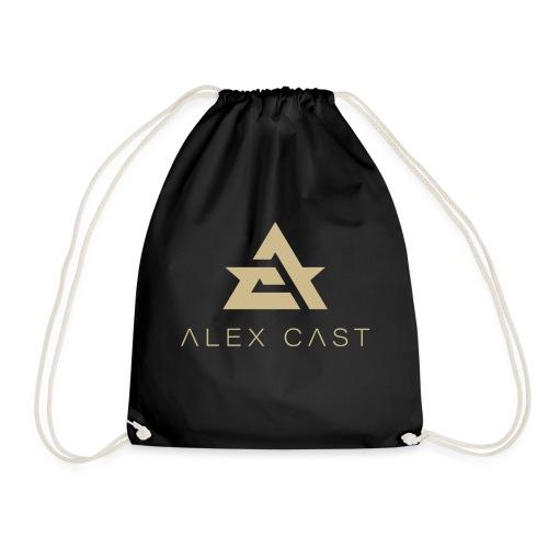 Alex Cast Official logo Gold - Jumppakassi