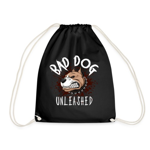 Bad Dog Unleashed - Gymnastikpåse