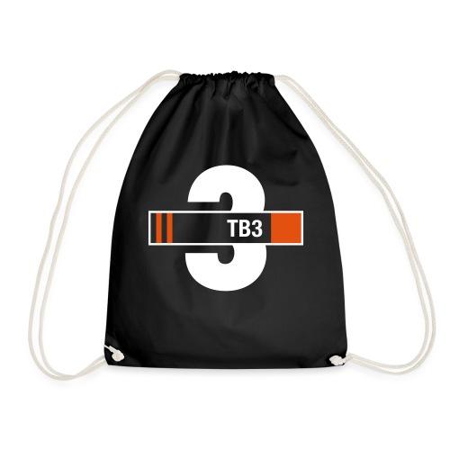 Thunderbird 3 design - Drawstring Bag