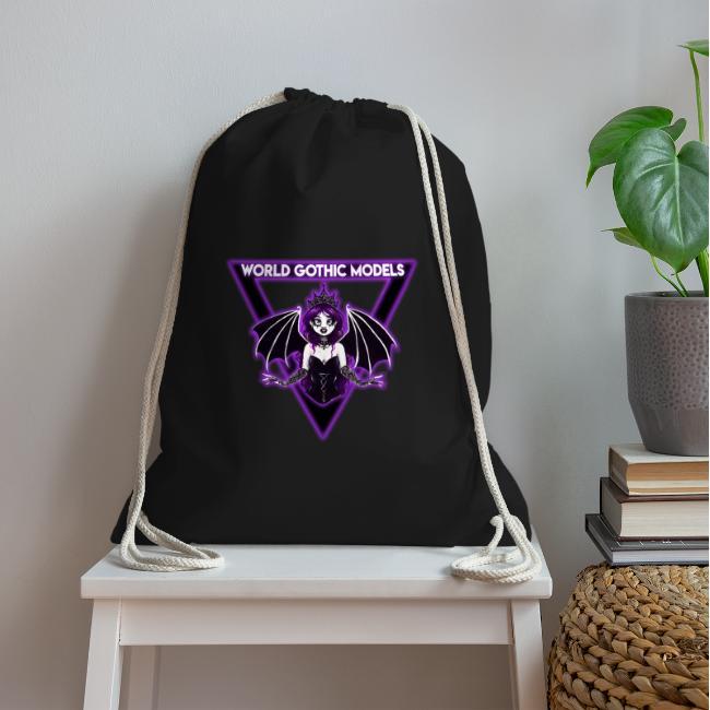 WGM Goth Queen 2021 Merch