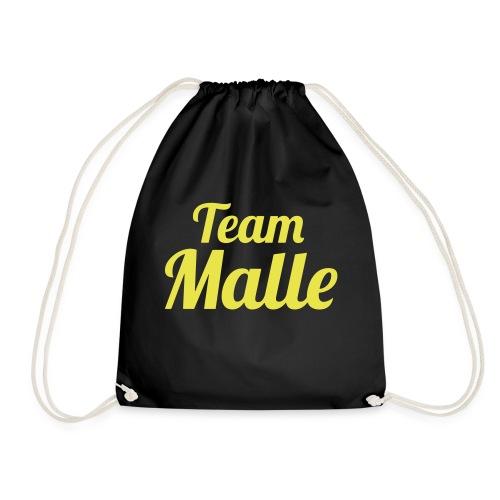 Team Malle Mallorca - Turnbeutel
