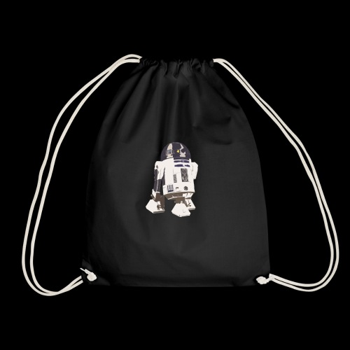 R2D2 - Drawstring Bag