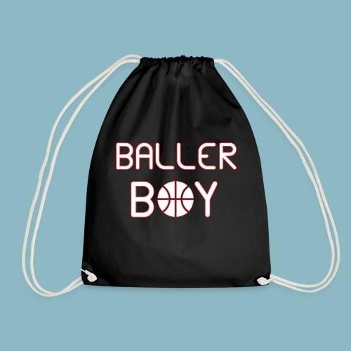 Baller Boy - Sacca sportiva