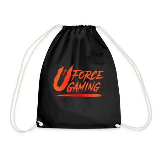 Uforce Gaming Logo - Gymtas