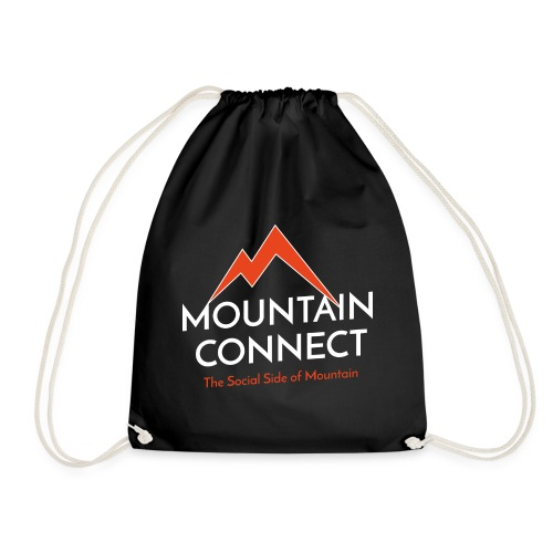 MountainConnect - The Social Side of Mountain - Sacca sportiva