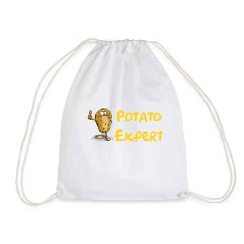 SMT potato expert - Sacca sportiva