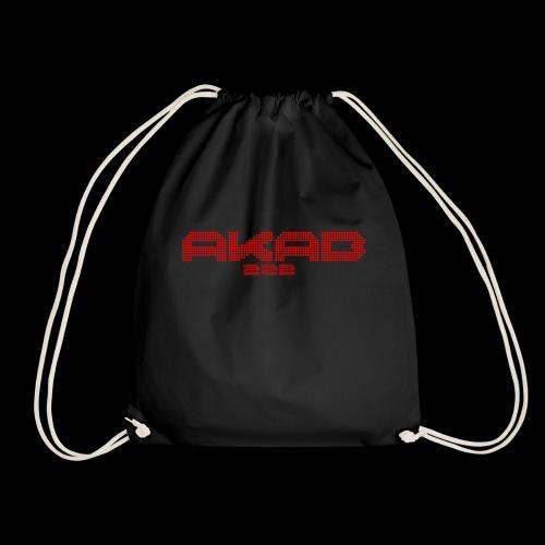 AKAB 222 - Drawstring Bag