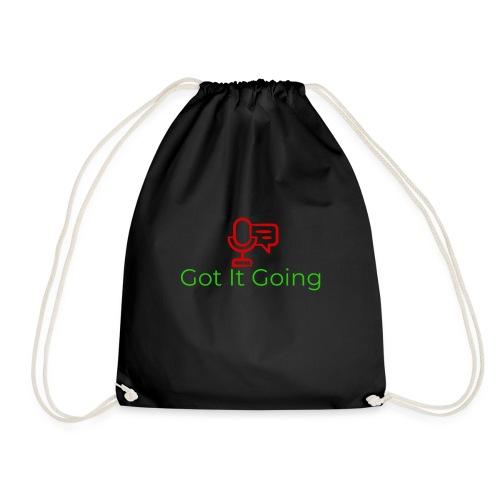 Got It Going! - Drawstring Bag