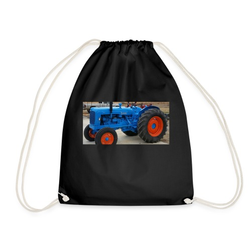 Traktor - Sportstaske