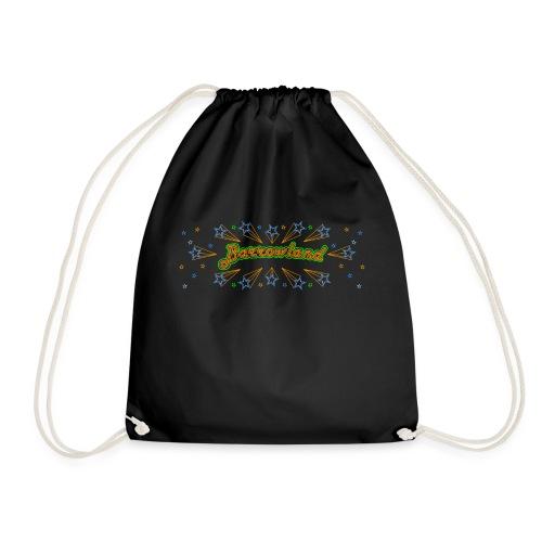Barrowlands Ballroom Neon SIgn - Drawstring Bag