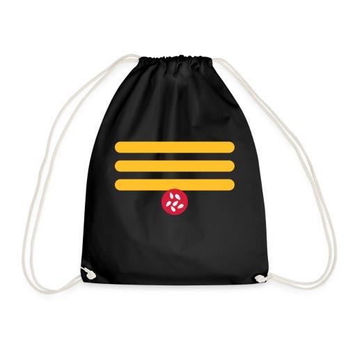 Shiva chandan india T-shirt - Drawstring Bag