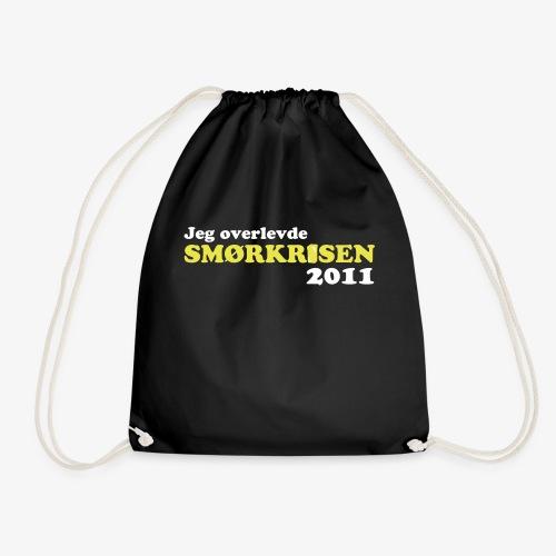 Smørkrise 2011 - Norsk - Gymbag