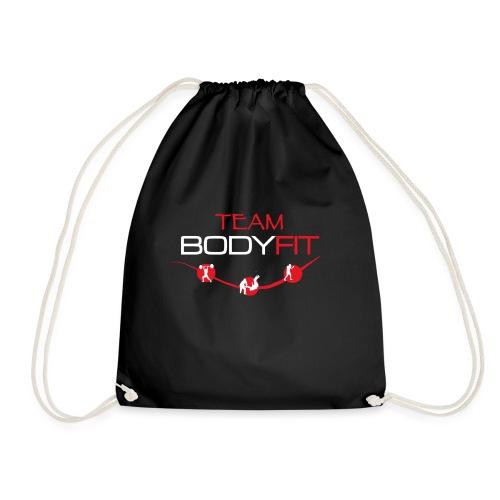 teambodyfit2 - Drawstring Bag